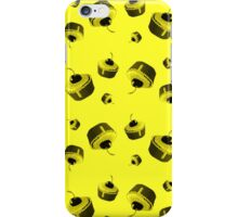 B Cake  iPhone Case/Skin