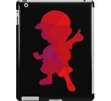 Ness - Fractal iPad Case/Skin