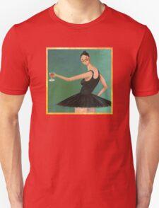 My Beautiful Dark Twisted Fantasy 2 Unisex T-Shirt