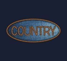 Country music Jeans & Ropes by guitarplayer