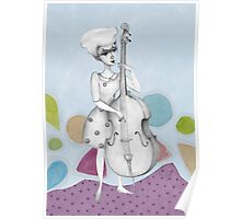 I bass play a song for you Poster