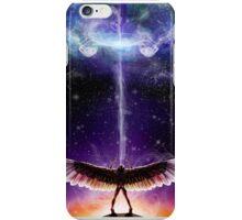Celestial Unrest iPhone Case/Skin