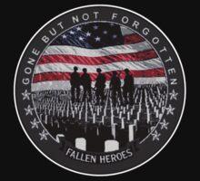 Fallen Heroes by Paducah