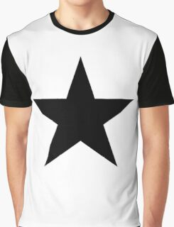 BLACK Star, Dark Star, Black Hole, Stellar, Achievement, Cool, Graphic T-Shirt