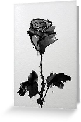 Carly's Rose by lonelydesign