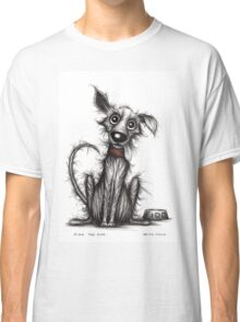 Fido the dog Classic T-Shirt