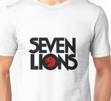 se7 Lion Unisex T-Shirt