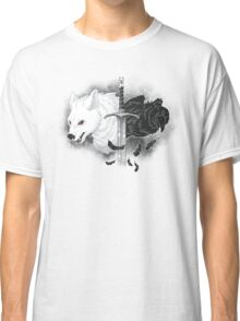 Ghost Wings Classic T-Shirt