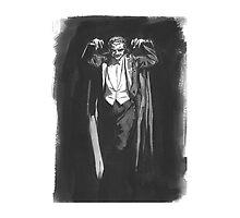 Bela Lugosi Dracula by YatELBoa