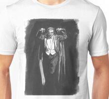 Bela Lugosi Dracula Unisex T-Shirt