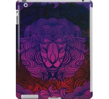 Zen Lion iPad Case/Skin