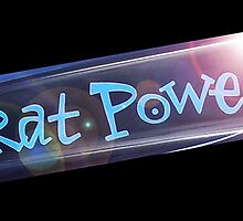 Rat Power by Greg Lester