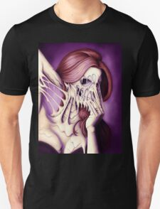 What remains Unisex T-Shirt