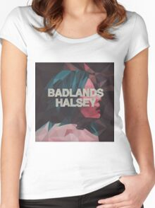 halsey Women's Fitted Scoop T-Shirt