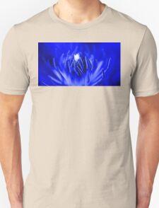 Inside A Flower Unisex T-Shirt