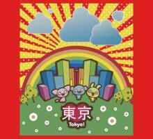 Love Tokyo! Kids Clothes