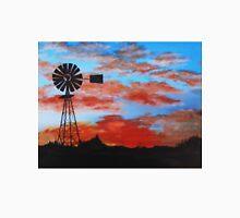 outback sunset Unisex T-Shirt