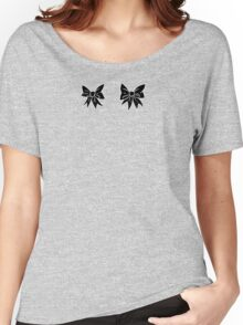 Bows Women's Relaxed Fit T-Shirt