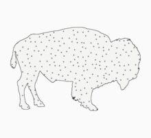 Buffalo Baby Tee