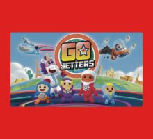 GO JETTERS! One Piece - Long Sleeve