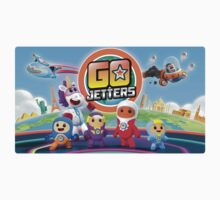 GO JETTERS! One Piece - Short Sleeve