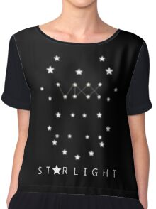 VIXX Starlight Chiffon Top