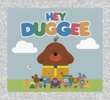 HEY DUGGEE! Kids Tee