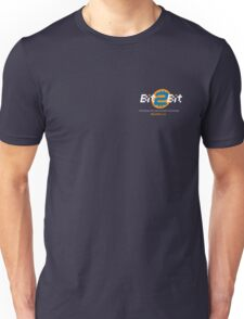 Bit2Bit Chest Emblem Unisex T-Shirt