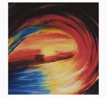 colour wheel by atouchofcanvas