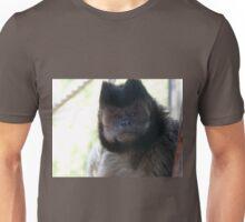 Capuchin Monkey Unisex T-Shirt