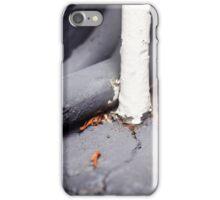 { Corners: where the walls meet #05 } iPhone Case/Skin