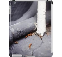 { Corners: where the walls meet #05 } iPad Case/Skin