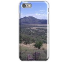 West Texas Day iPhone Case/Skin