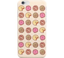Donuts! iPhone Case/Skin