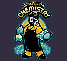 Walter White Cooking Classic T-Shirt