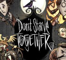 Don't Starve Together Sticker