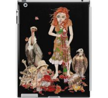 Heartless Girl iPad Case/Skin