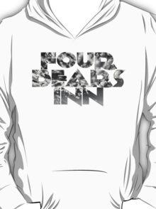 4BI Logo T-Shirt