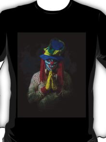 A Prayer for the Clowns T-Shirt