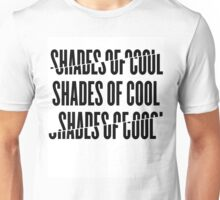 Lana Del Rey / Shades of Cool Unisex T-Shirt