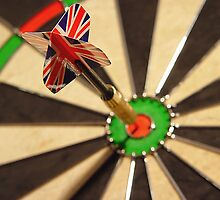 Dartboards by bullseyedarts