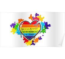 Gay Pride Poster