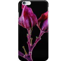 Life is Purple iPhone Case/Skin