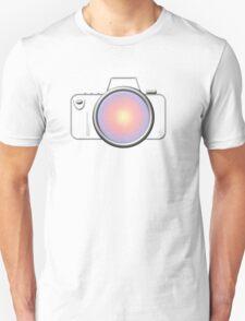 DSLR Camera 1 Unisex T-Shirt