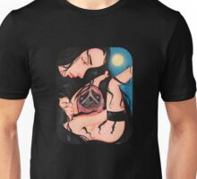 Sloth Love 2  Unisex T-Shirt