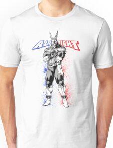 All Might - My Hero Academia Unisex T-Shirt