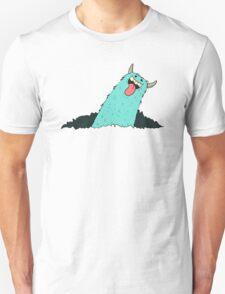Benny the Monster  Unisex T-Shirt