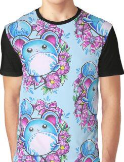 Marill Graphic T-Shirt
