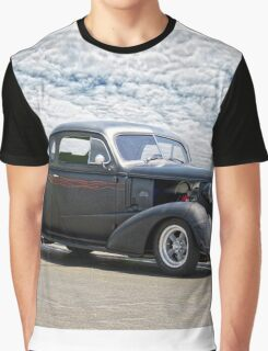 1938 Chevrolet Master Coupe Graphic T-Shirt