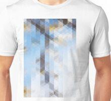 Three Way Retro Unisex T-Shirt